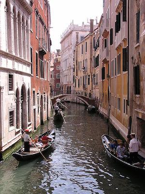Venice-Italy wikipedia