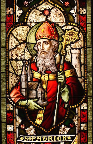window Saint_Patrick