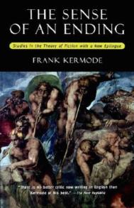 Kermode The Sense of and Ending