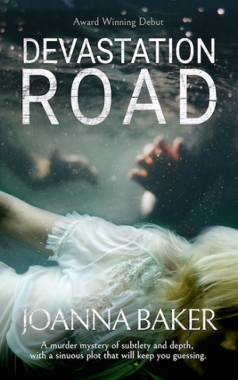 Devastation Road Cover 12 copy