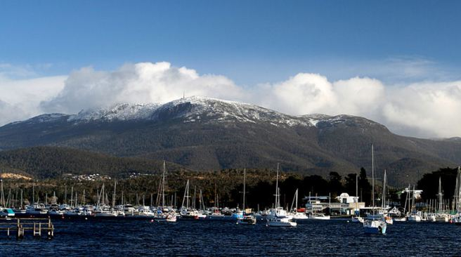 Mount_Wellington