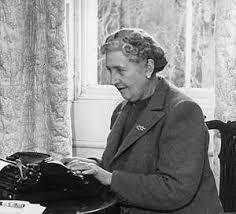 Christie typing