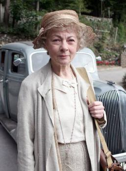 Miss Marple New York Times